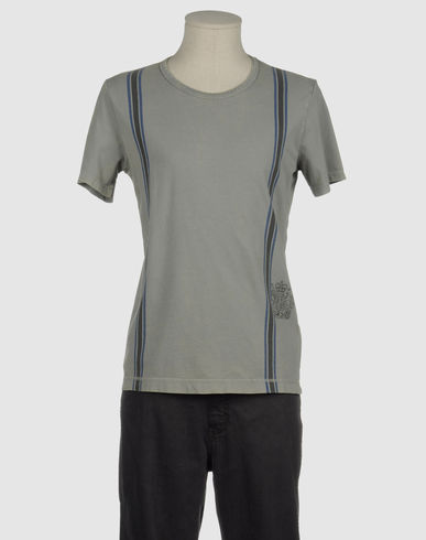 DRIES VAN NOTEN - Short sleeve t-shirt