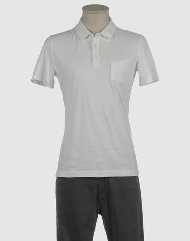 ITALIA INDEPENDENT - Polo shirt
