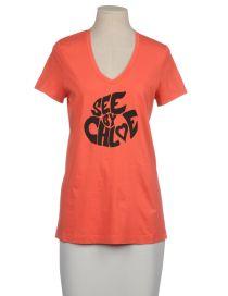 SEE BY CHLOÉ - T-shirt