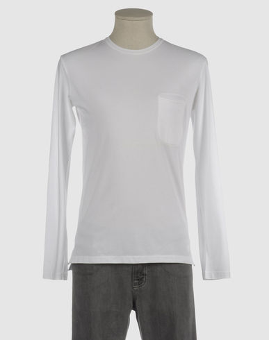 ERMANNO SCERVINO - Long sleeve t-shirt