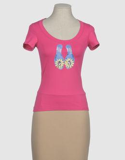 Kurzärmliges T-Shirt - ROMEO Y JULIETA EUR 29.00