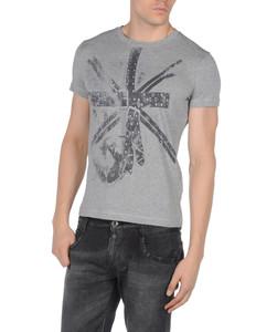 ENERGIE - Camiseta de manga corta