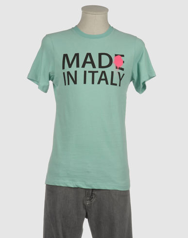 MALPH - Short sleeve t-shirt