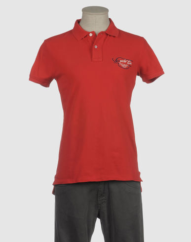 CYCLE - Polo shirt