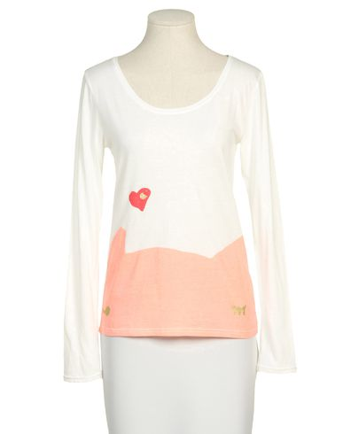 TSUMORI CHISATO - Long sleeve t-shirt