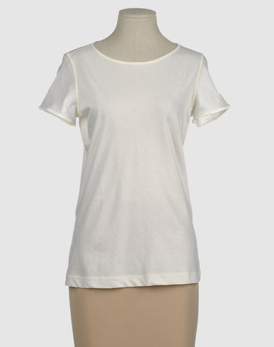 AQUILANO-RIMONDI - Short sleeve t-shirt