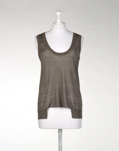 MM6 by MAISON MARGIELA Top