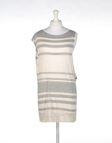 MM6 by MAISON MARGIELA Sleeveless t-shirt