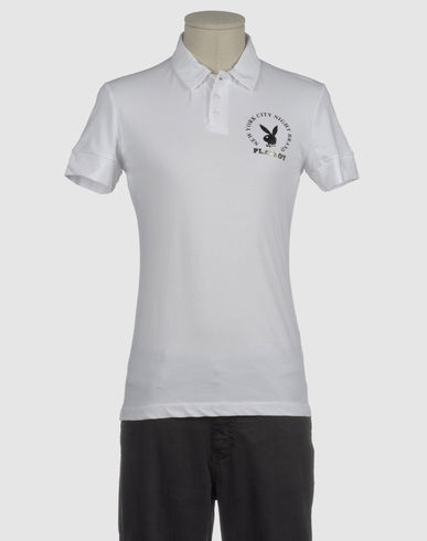 PLAYBOY - Polo shirt