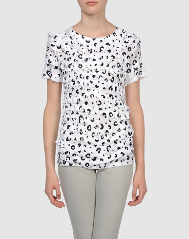 REDValentino - Short sleeve t-shirt