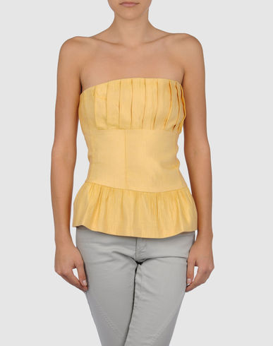TONELLO - Tube top