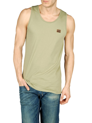 DIESEL - T-Shirt - T-LINWOOD