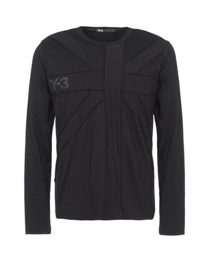 Long sleeve t-shirt Men's - Y-3