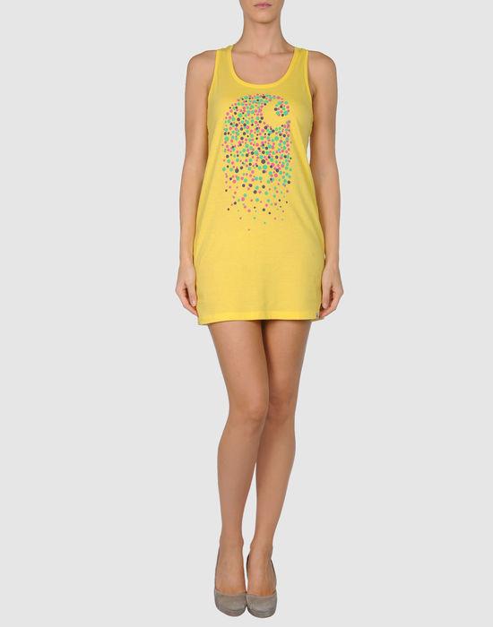 Фото CARHARTT Короткое платье. Купить с доставкой