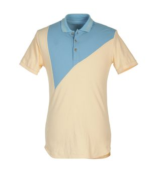 Polo shirt Men's - CARLOS CAMPOS