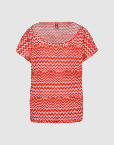 M MISSONI for ORPHANAID - T-shirt
