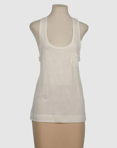 PINKO - Sleeveless t-shirt