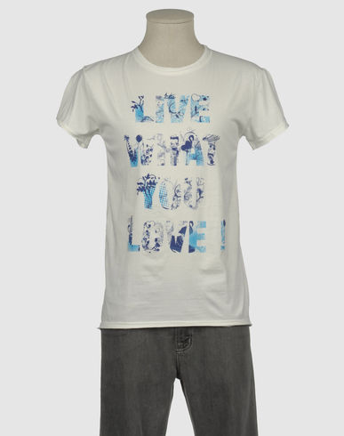 DENIM GALLERY BIARRITZ - Short sleeve t-shirt