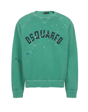 Sweatshirt Men's - DSQUARED2