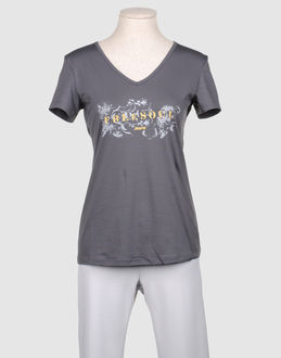 T-shirt maniche corte - FREESOUL EUR 11.00