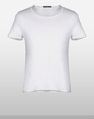 Short sleeve t-shirt Men's - ZZEGNA