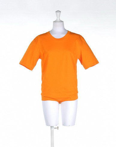 MAISON MARGIELA 1 Short sleeve t-shirt