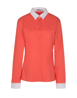 Long sleeve shirt Women's - JIL SANDER