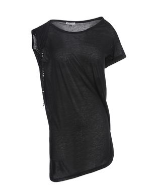 T-shirt maniche corte Donna - ANN DEMEULEMEESTER