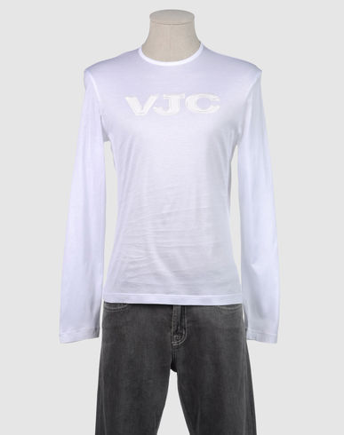 VERSACE JEANS COUTURE - Long sleeve t-shirt