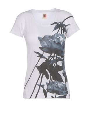 Short sleeve t-shirt Women's - I'M ISOLA MARRAS