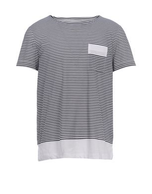 Short sleeve t-shirt Men's - ACNE