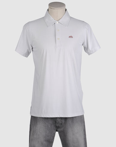 GB8 - Polo shirt