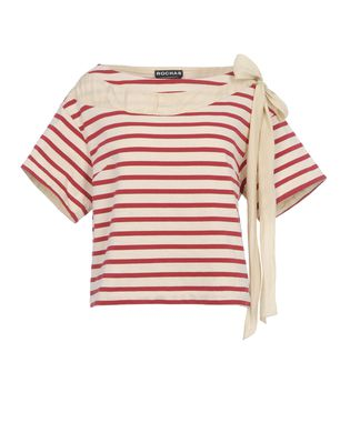 Short sleeve t-shirt Women's - ROCHAS