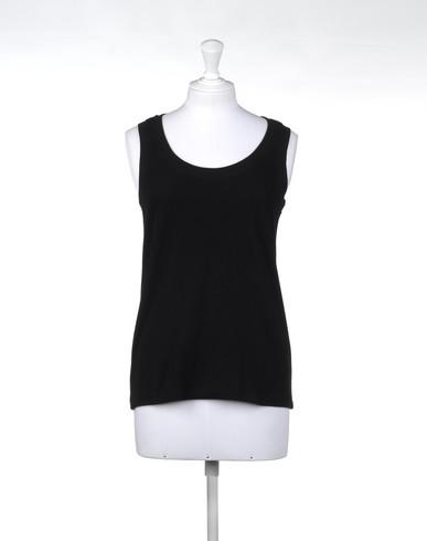 MAISON MARGIELA 4 T-shirt sans manches