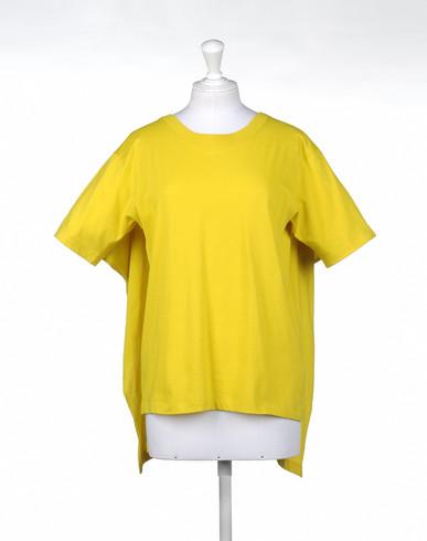 MAISON MARGIELA 1 T-shirt maniche corte