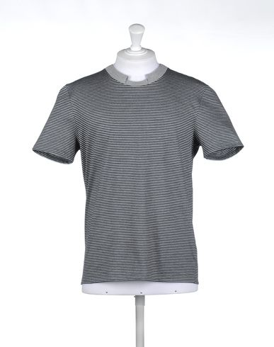 MAISON MARGIELA 14 Short sleeve t-shirt