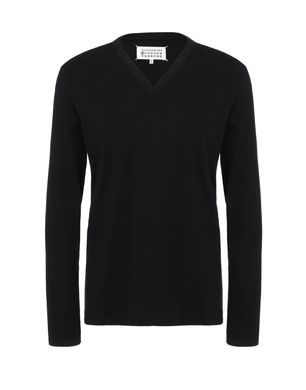 Long sleeve t-shirt Men's - MAISON MARTIN MARGIELA 10