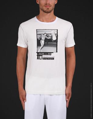Short sleeves - Gym T-shirts - Dolce&Gabbana - Summer 2016