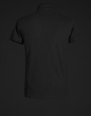 Short sleeve GYM shirt - Gym T-shirts - Dolce&Gabbana - Summer 2016