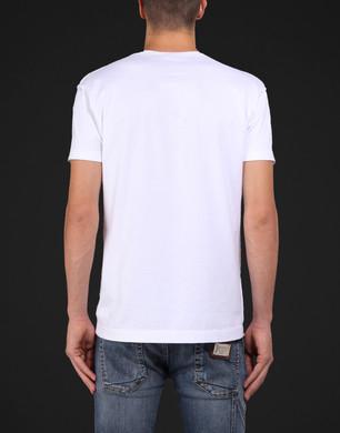 Crew neck tshirt - Short sleeve t-shirts - Dolce&Gabbana - Summer 2016