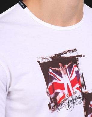 Kurzärmlige T-Shirts - Kurzärmlige T-Shirts - Dolce&Gabbana - Sommer 2016