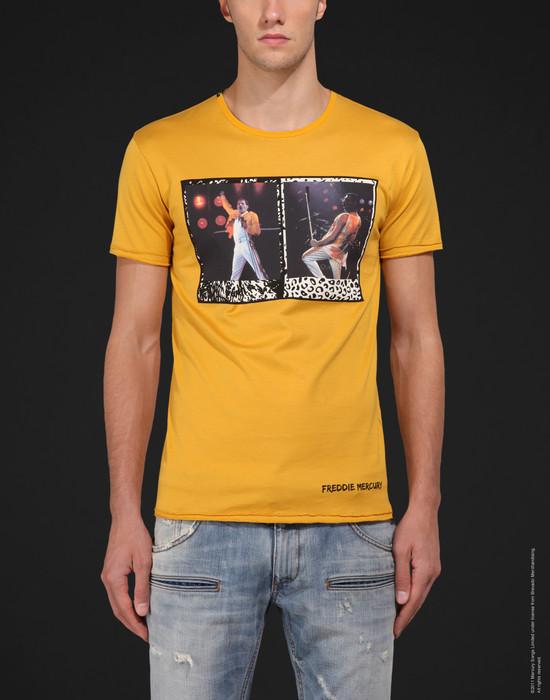 T-shirts manches courtes - T-shirts manches courtes - Dolce&Gabbana - Été 2016