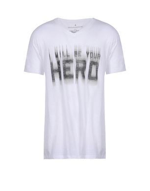 Short sleeve t-shirt Men's - KRIS VAN ASSCHE