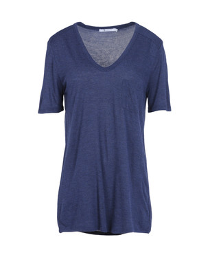 Short sleeve t-shirt Women's - T by ALEXANDER WANG