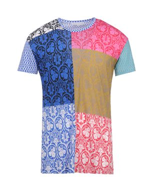 Short sleeve t-shirt Men's - JONATHAN SAUNDERS