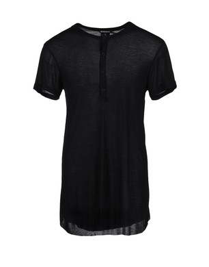 Short sleeve t-shirt Men's - ANN DEMEULEMEESTER