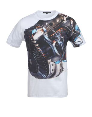 Short sleeve t-shirt Men's - CHRISTOPHER KANE