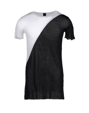 Short sleeve t-shirt Men's - GARETH PUGH