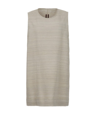 Sleeveless t-shirt Women's - RICK OWENS