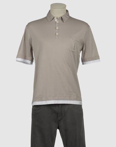 SCERVINO STREET - Polo shirt